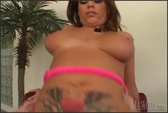[LQ Quality ] big-pretty-titties-scene-04 - Emily George, Mark Wood - lewood | Toys, Big Tits, Natural Tits - 308,9 MB