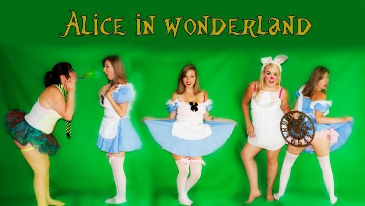 [SD] mandybabyxxx free alice in wonderland parody trailer - mandybabyxxx - ManyVids   Amateur, Comic Book Role Play - 46 MB