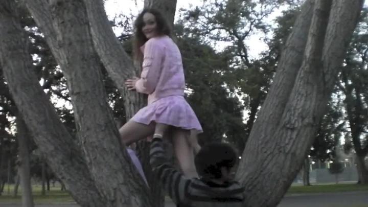 [SD Porn] blueeyedgypsy public park bench fuck - BlueEyedGypsy - ManyVids Porn | Public Blowjob, Str...