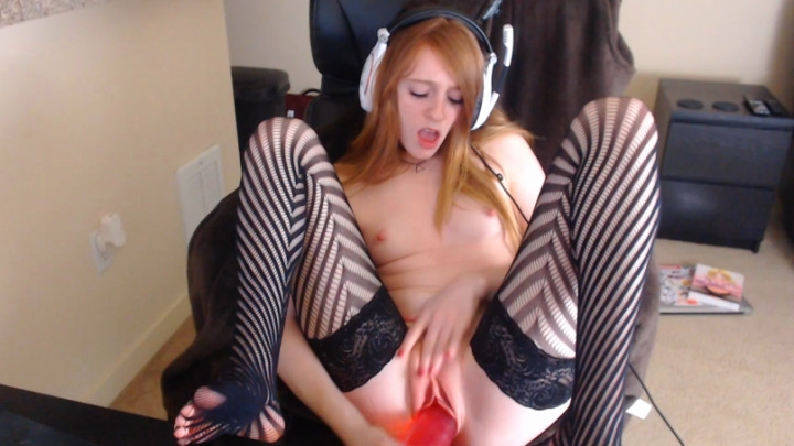 [Full HD Porn] cutepup watching hentai big dildo anal amp dp - cutepup - ManyVids Porn | Anal Mastur...
