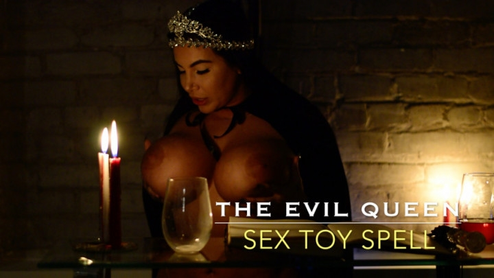 [HD] korina kova evil queen sex toy spell - Korina Kova - ManyVids | Role Play, Costume - 306,9 MB
