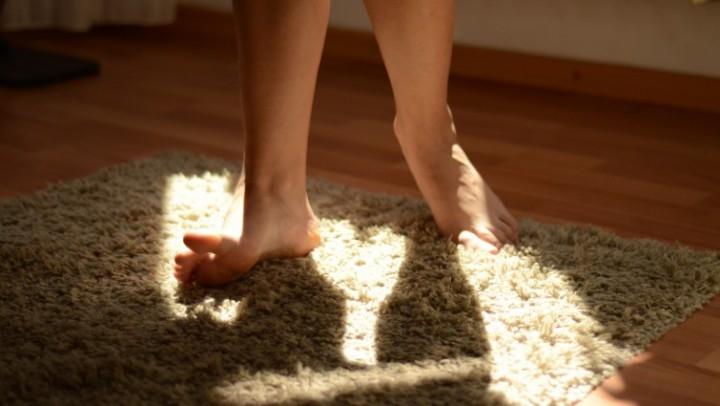 [Full HD Porn] lillie8stephen my first toe sucking - lillie8stephen - ManyVids Porn | Toe Fetish, Fe...