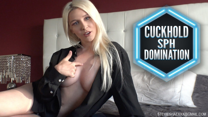 [4K Ultra HD] stevie shae horny wifes cuckhold sph domination - Stevie Shae - ManyVids Porn | Mistre...