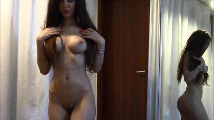 [Full HD Porn] caylin sexmachine - Caylin - ManyVids Porn   Dildo Fucking, Brunette, Fuck Machine - ...
