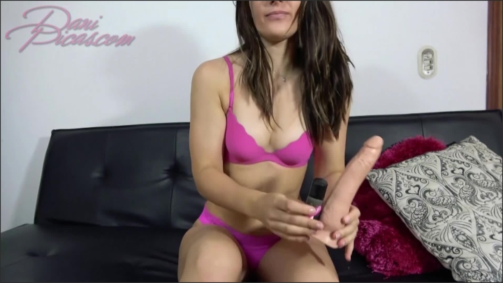 [Full HD Porn] comparing and humiliating your cock dani picas - DirtyDaniPicas - ManyVids Porn | Siz...