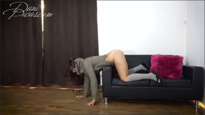 [Full HD] glasses fetish roleplay dani picas - DirtyDaniPicas, - manyvids   Size 177,7 MB