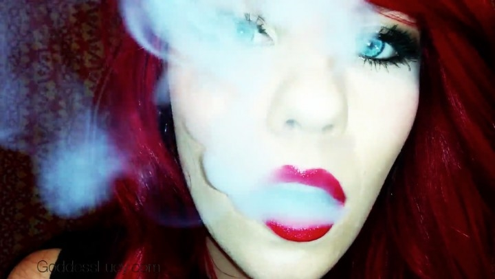 [Full HD Porn] goddesslucy seductive vaping - GoddessLucy - ManyVids Porn | Smoking, Face Fetish, Go...