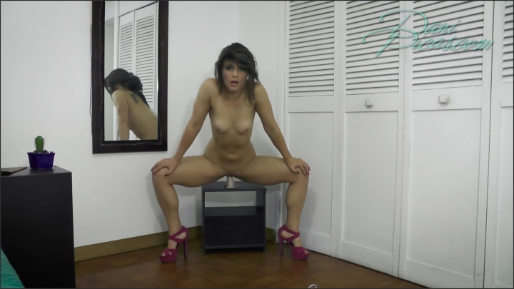 [Full HD] joi while riding a dildo dani picas - DirtyDaniPicas, - manyvids   Size 277,1 MB