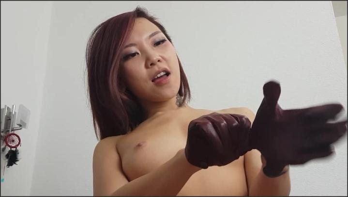 Best Asian Girlfriend Blowjob