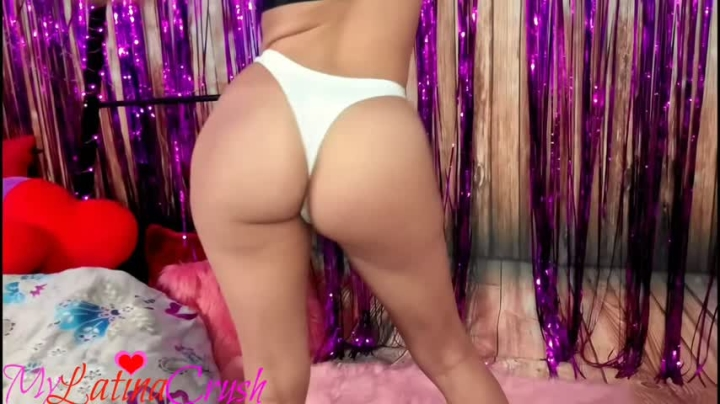 [HD] mylatinacrush mylatinacrush getting ready for the gym sneak peek - MyLatinaCrush - ManyVids | Ass, Big Ass, Ass Shaking - 307,4 MB