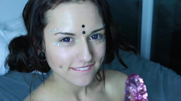 [HD Porn] octavia may hd alien princess hentai - Octavia May - ManyVids Porn | Anime, Doggystyle - 7...