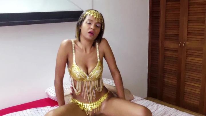 [Full HD] aliceinnocence fucking the arab belly dancer - AliceInnocence - ManyVids   Fucking, Belly Dancing - 832,6 MB