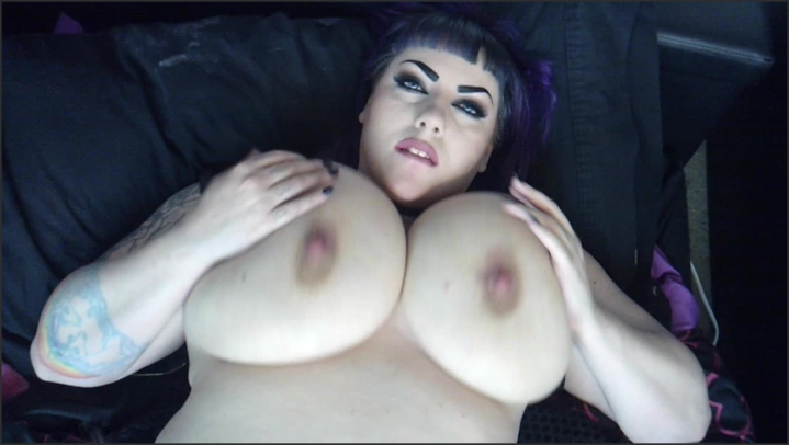 [HD] amy villainous joi big natural breast lovers edition - Mix - manyvids | Size 17.08.2018 - 669,6...