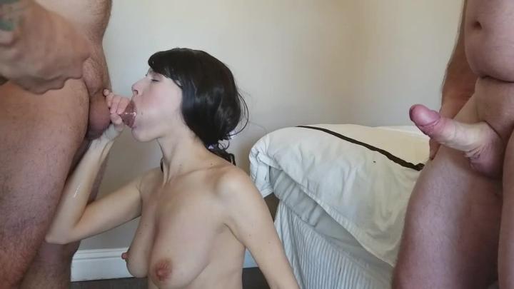 [HD Porn] emmas secret life 4 man suck and swallow blowbang - Emmas Secret Life - ManyVids Porn | De...