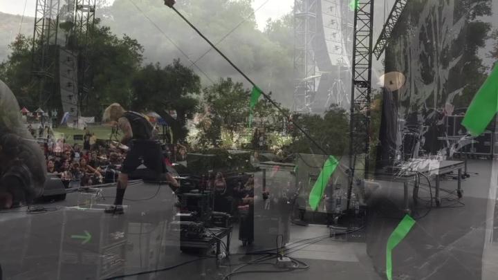 [HD] felicity feline blackest of the black backstage view - Felicity Feline - ManyVids | Behind The ...