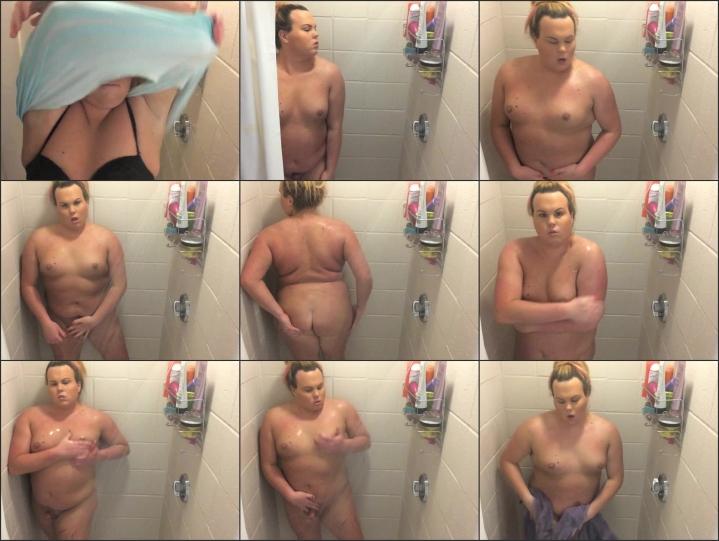 "[SD Video] ""Kara Lynn XXX"" kara lynn xxx watch me take a shower 2014 edition / (ManyVids) | Small Ti..."