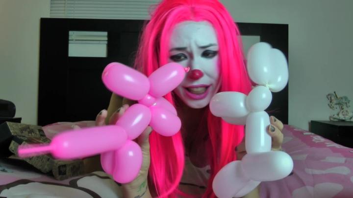 [Full HD Porn] kitzi klown balloon creations - Kitzi Klown - ManyVids Porn | Halloween, Fetish, Femd...