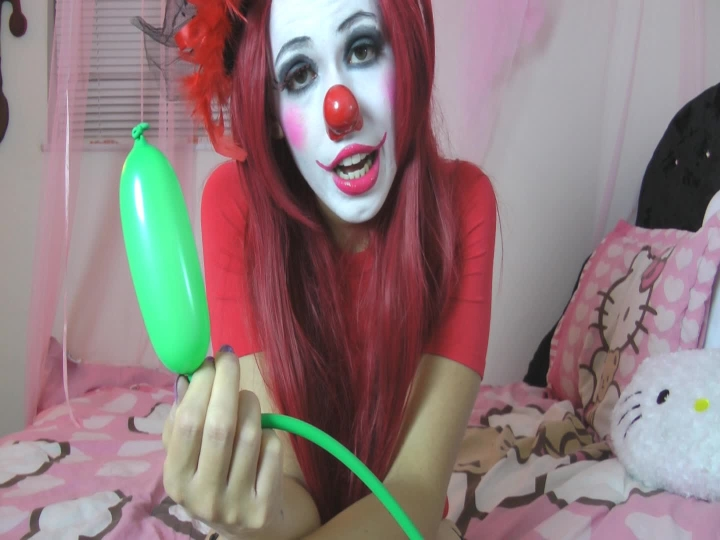 [Full HD Porn] kitzi klown do you measure up - Kitzi Klown - ManyVids Porn | Sph, Strap-on, Femdom -...
