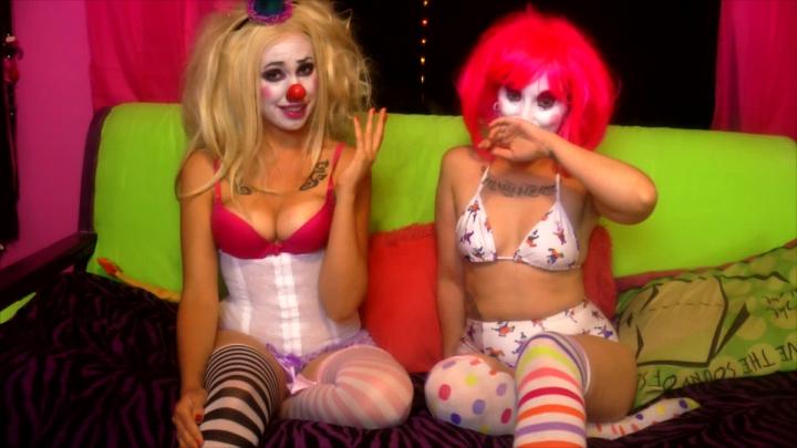 [Full HD Porn] kitzi klown potty dance humiliation - Kitzi Klown - ManyVids Porn | Humiliation, Diap...