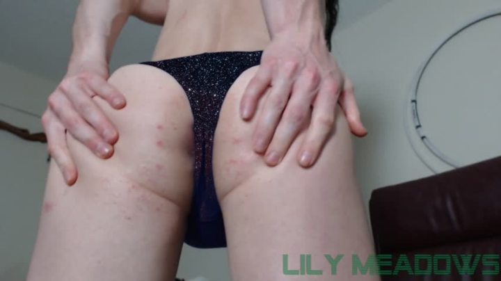 "[Full HD Video] ""Lilymeadows"" lilymeadows budget cum compilation / (ManyVids) 