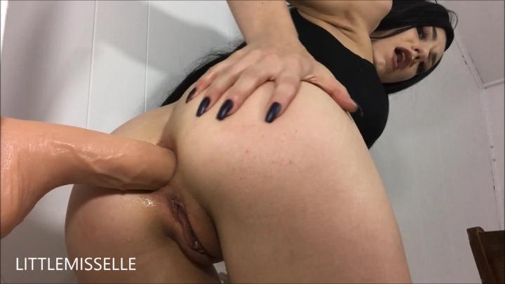 [Full HD Porn] littlemisselle daddys little anal slut ass creampie - LittleMissElle - ManyVids Porn ...