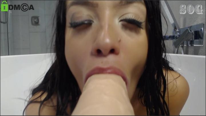 [Full HD Porn] trustori3z bath time teasing amp explosive cumming - TruStori3z - ManyVids Porn | Bat...