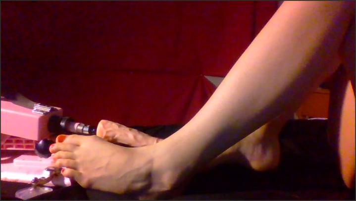 [HD] annabelle bestia foot job - Annabelle Bestia - manyvids   Size - 120,6 MB