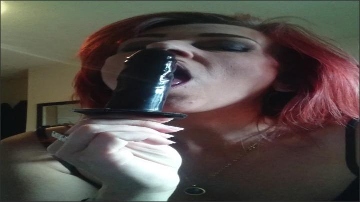[Full HD] curvycandice black toy sucking - CurvyCandice - ManyVids | Size - 631,7 MB