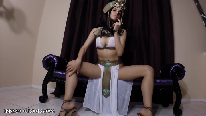 [Full HD Porn] idelsy love trying out for cleopatras harem - Idelsy Love - ManyVids Porn | Humiliati...
