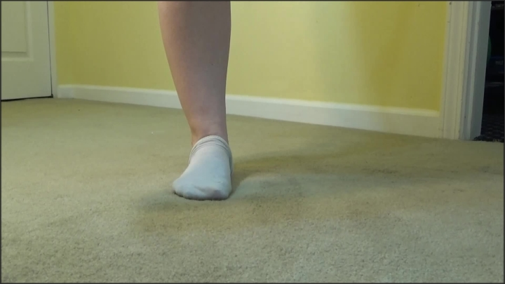 [Full HD Porn] josie6girl my sweaty socks - Josie6Girl - ManyVids Porn   Size - 206,6 MB