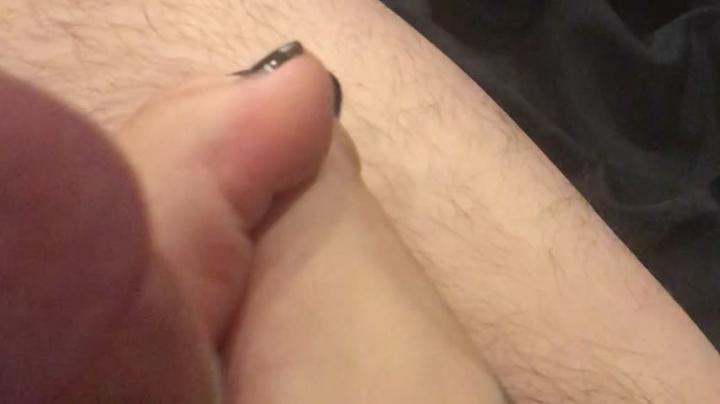 [Full HD Porn] lilylanexxx fuck my feet footjob - LilyLanexxx - ManyVids Porn | Footjobs, Toe Suckin...