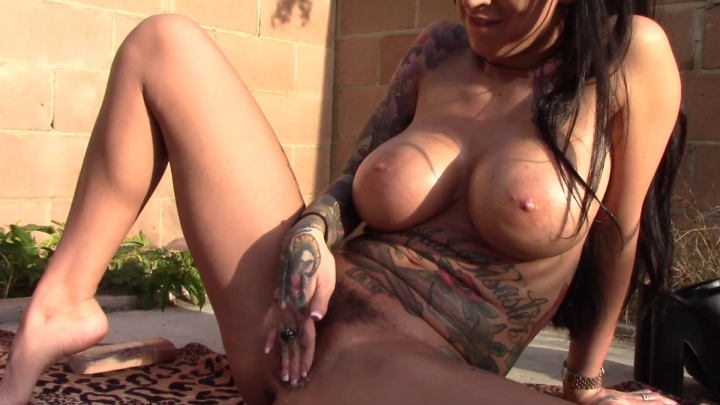 """[Full HD Video] """"LilyLanexxx"""" lilylanexxx nosey neighbor sees me squirt / (ManyVids) 