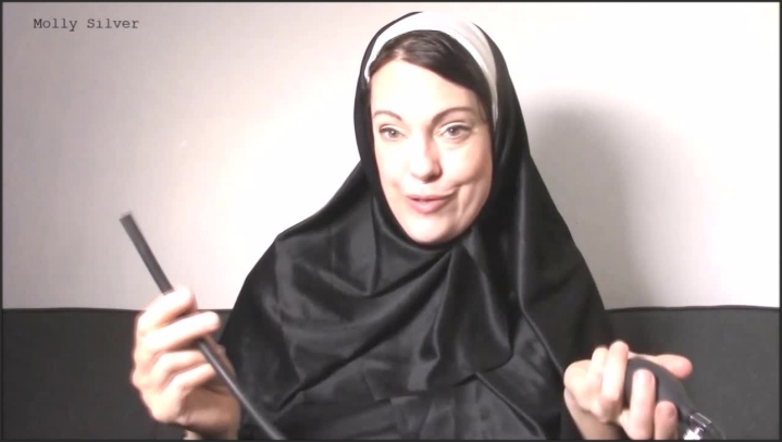 [HD] mollysilver nun grows huge boobs - MollySilver - ManyVids | Size - 344,1 MB
