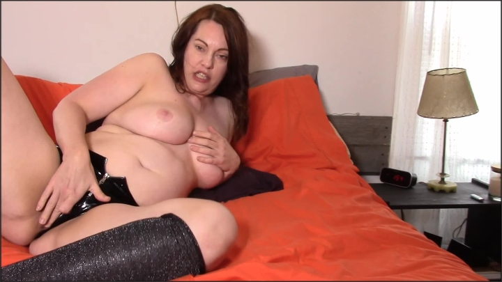 [Full HD] mollysilver plump - MollySilver - ManyVids | Size - 129,1 MB
