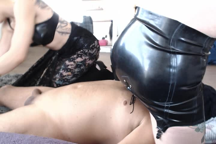 """[SD Video] """"Viciusgirl"""" viciusgirl private sesion slaping cock / (ManyVids) 