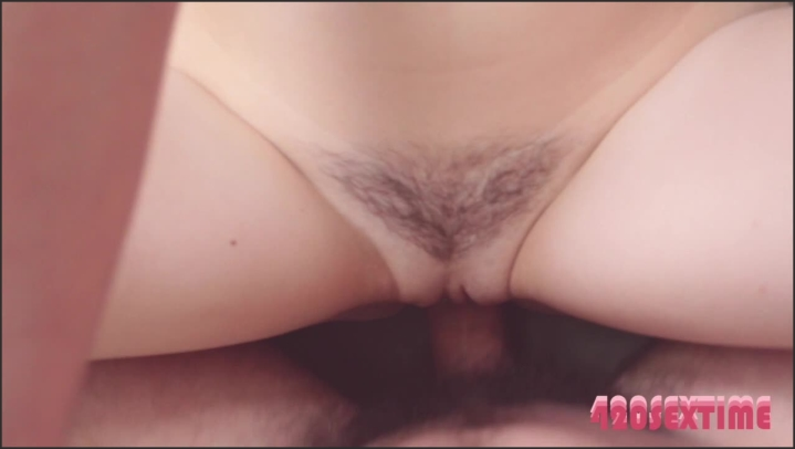 [HD] 420sextime blowjob and pov missionary cream pie - Mix - manyvids | Size - 739,9 MB