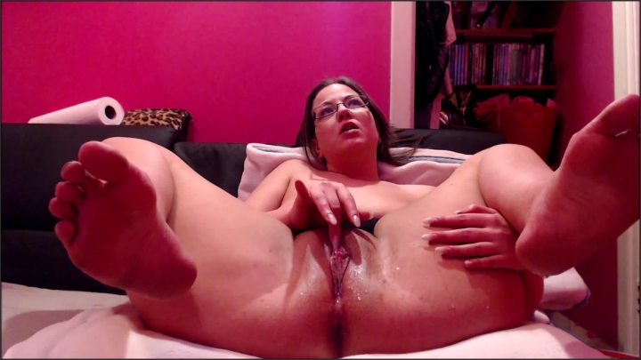 [Full HD] avaeve feet face squirt grool - Avaeve - manyvids | Size - 795,1 MB