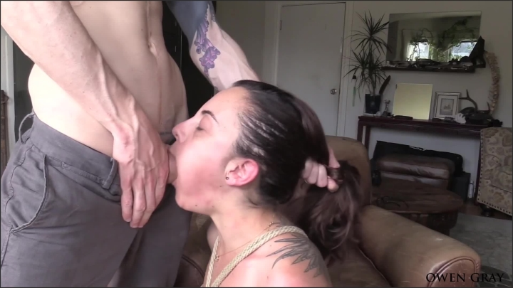 [Full HD] bj and spanking with roxanne - Owen Gray - manyvids | Size - 325 MB