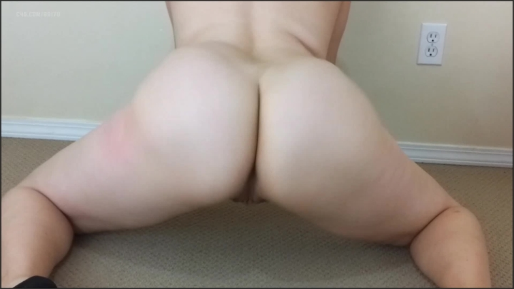 [Full HD] booty4u ass cheek clapping - Booty4U - ManyVids | Size - 122,9 MB