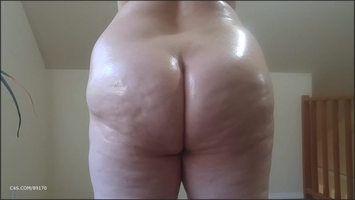 [Full HD] booty4u ass jiggling and clenching - Booty4U - ManyVids | Size - 125,6 MB