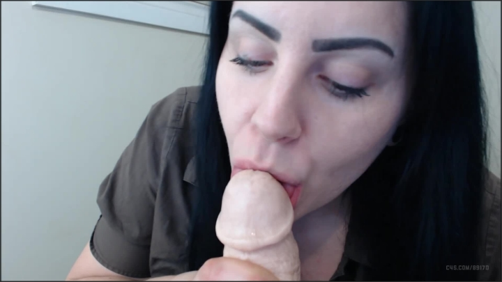[Full HD] booty4u bad breath blowjob - Booty4U - ManyVids   Size - 223,1 MB