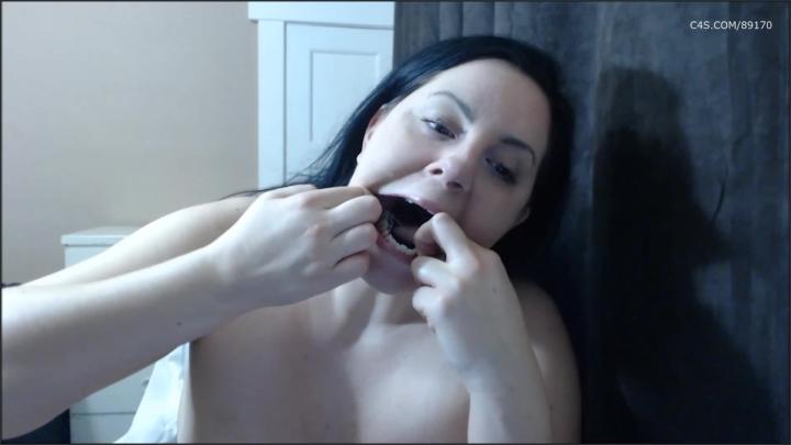 [Full HD] booty4u flossing my teeth - Booty4U - ManyVids | Size - 140,3 MB