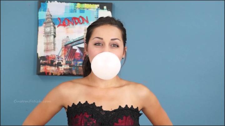 [Full HD] dahlias 50 bubble compilation - Custom Fetish - ManyVids | Size - 220,6 MB