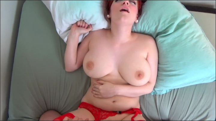 [Full HD] hot redhead in stockings gets creampied - Amadani - manyvids | Size - 290,7 MB