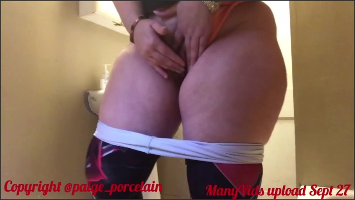 [HD] huge pawg ass - Mix - manyvids | Size 17.08.2018 - 97,7 MB