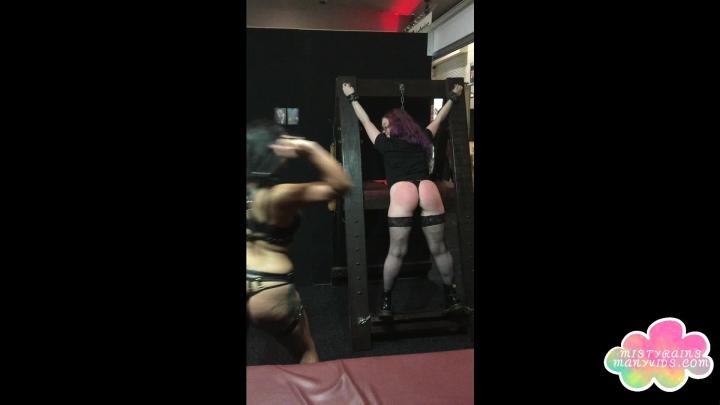 [Full HD] mistyrains free video sexpo public flogging - MistyRains - ManyVids | Exhibitionism, Publi...