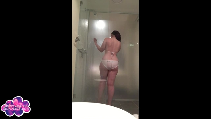[HD] mistyrains voyeur mfc bikini shower cum - MistyRains - ManyVids | Voyeur, Shower, Wet Look - 508,4 MB