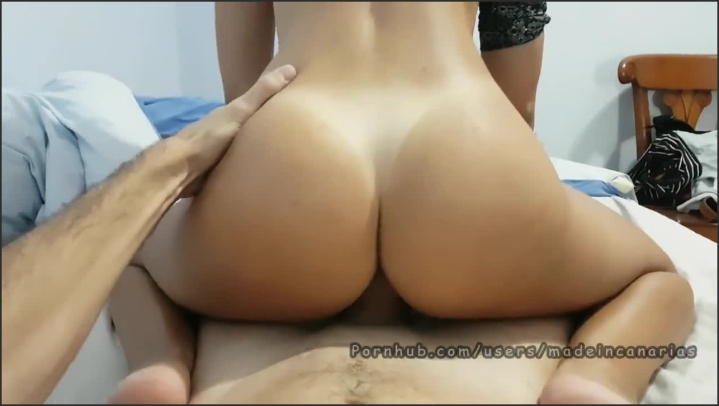 [HD] mom is asleep lets do anal sex with my step sister made in canarias - Made In Canarias - Amateu...