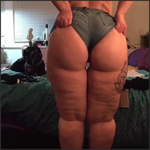 [SD] paige porcelain big booty compilation bootymotiontv - Mix - manyvids | Size 17.08.2018 - 18,3 M...