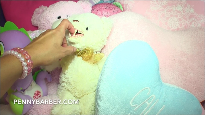 [Full HD Porn] penny barber tour my abdl nursery - Penny Barber - ManyVids Porn | Size - 1,7 GB